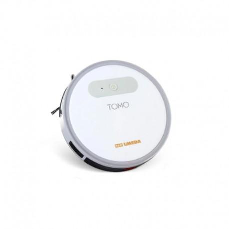 Umeda Tomo Robot Vacuum Cleaner and Mop (Sapu Pel Vakum Debu)