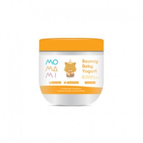 Momami Baby Bouncy Baby Yogurt [200 mL]