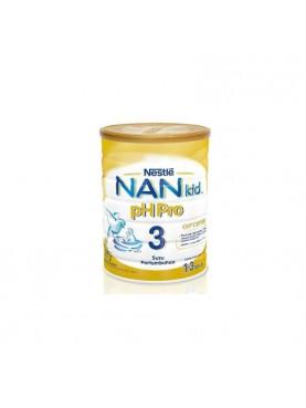 NANkid pHPro 3 Susu Pertumbuhan 1-3 tahun Kaleng 400gr