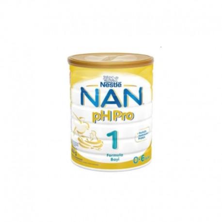 NAN PH PRO 1 Susu Formula 0-6 Bulan Kaleng 800g