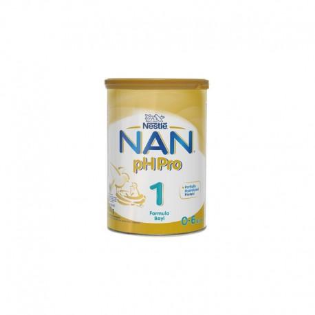 NAN PH PRO 1 Susu Formula 0-6 Bulan Kaleng 400g
