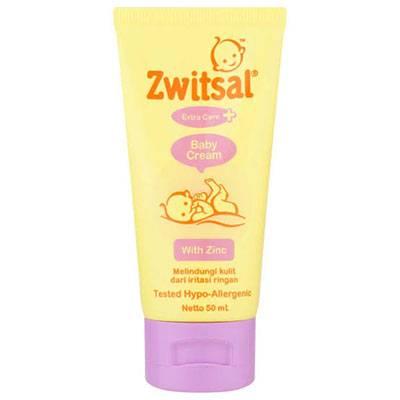 Manfaat Zwitsal Baby Cream Untuk Wajah Berjerawat