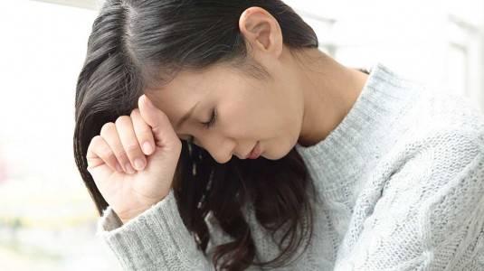Baby Blues atau Postpartum Distress Syndrome