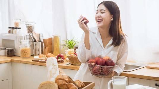 4 Jenis Makanan Agar Moms Cepat Hamil