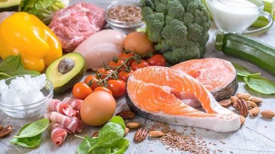 Diet Sehat Sebelum Hamil, 1 Bulan Turun 5 Kg