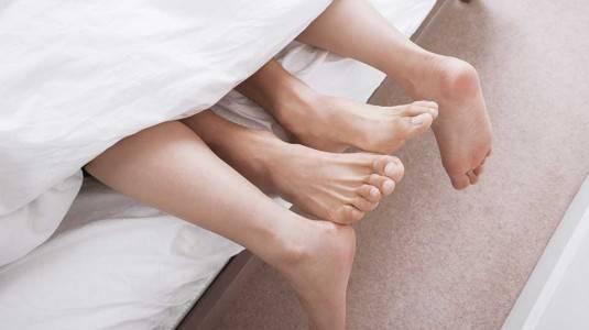 Apakah Terlalu Banyak Berhubungan Seks Mempengaruhi Peluang Hamil?