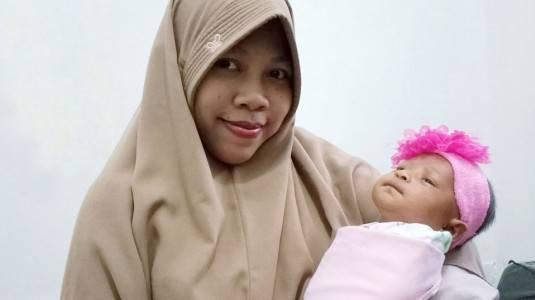Tips ASI Lancar Pasca Melahirkan ala Mom Ziana