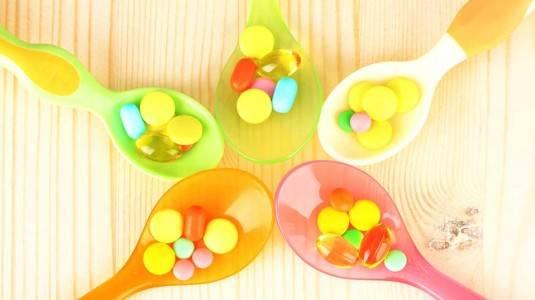 Apakah Memar-memar di Tubuh si Kecil Tanda Kekurangan Vitamin?