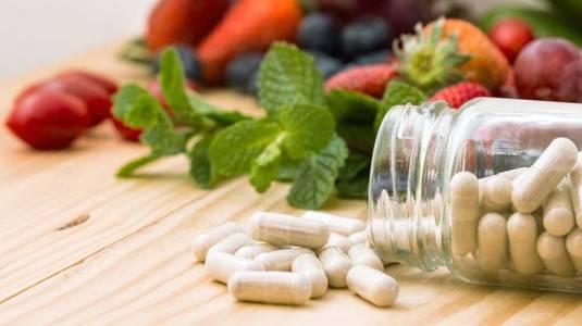 10 Vitamin dan Nutrisi Bermanfaat untuk Kesuburan