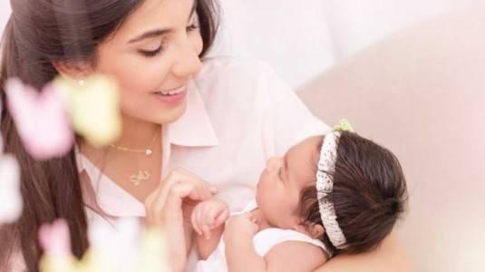 Bagaimana Cara Menggendong Newborn Baby?