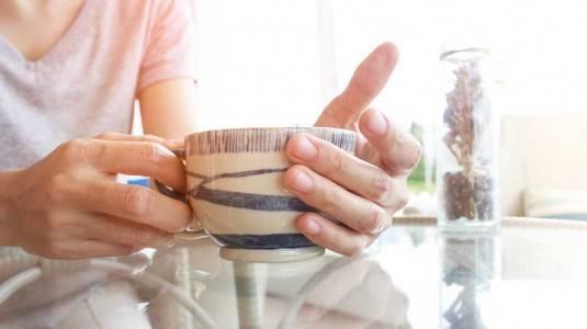 Bolehkah Minum Kopi Ketika Menyusui?