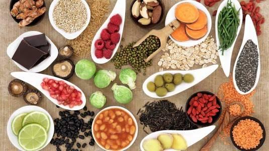5 Jenis Makanan Pelancar ASI dan Saran Pengolahannya