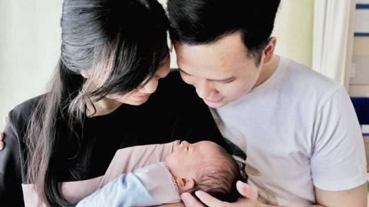 Mengurus Newborn Hanya Berdua dengan Suami? Siapa Takut!