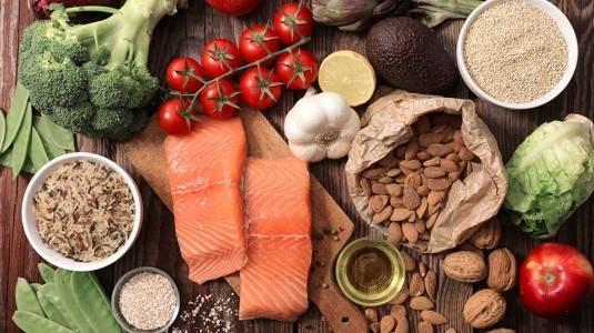 ASI Bisa Lancar Karena Makanan?