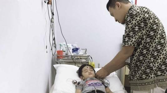 Pentingnya Tes Pendengaran sebelum Anak berusia 2 Tahun