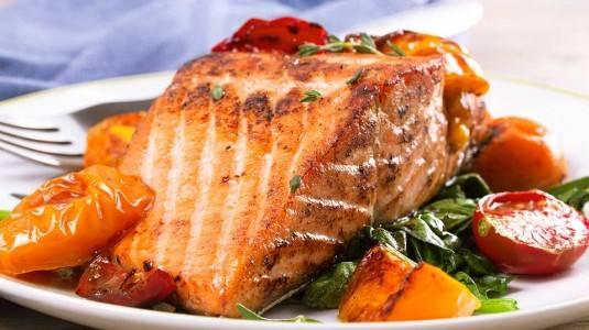 5 Jenis Makanan Tinggi Asam Docosahexaenoic (DHA)