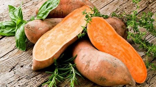 Daftar Makanan dengan Kandungan Beta-Karoten yang Cukup Tinggi