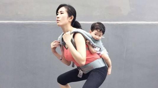 Olahraga yang Dapat Dilakukan Ibu Di Rumah