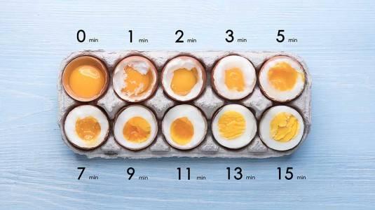 Benarkah Telur Setengah Matang Baik Untuk Ibu Hamil?