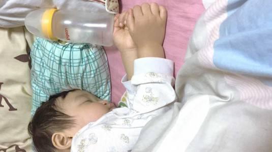 Cara Mengatasi Kolik pada Bayi