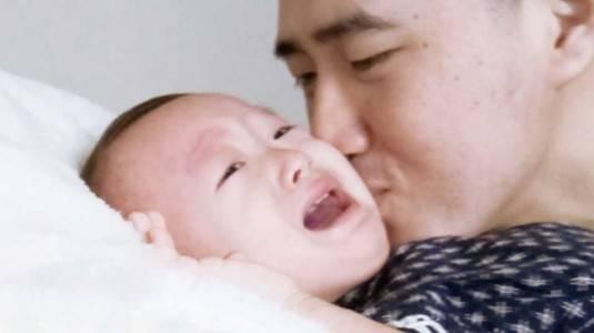 Tips Mengatasi Kolik pada Bayi