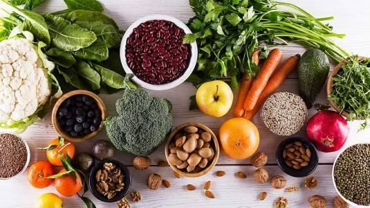 Makanan Rendah Sodium untuk Membantu Menjaga Tekanan Darah Rendah