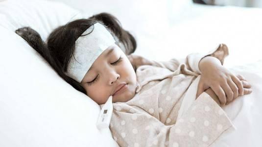 Mengatasi Anak Kejang Demam (Febrile Seizures)