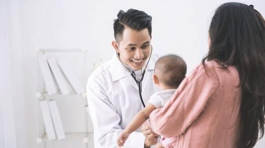 Hal Penting dalam Memilih Dokter Anak