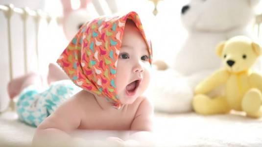 Hamil 7 Bulan? Yuk Cek List Barang yang Perlu buat Baby