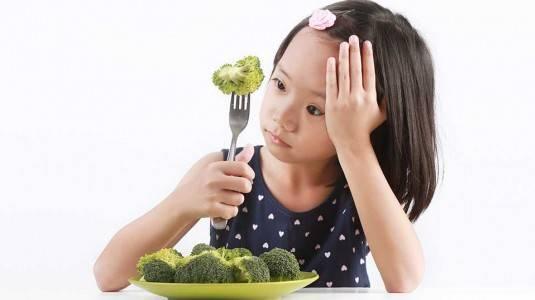 Apakah si Kecil Kurang Makan? Berikut 10 Penyebab Anak Kurus!