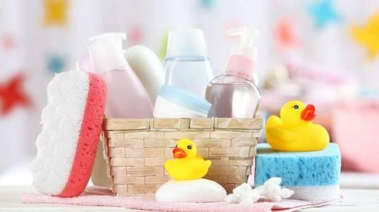 Pentingnya Memilih Sabun Bayi Tanpa SLS untuk si Kecil