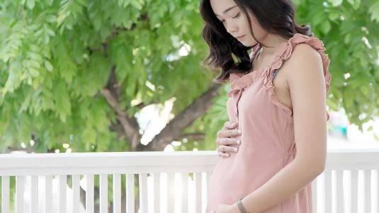 7 Tanda Positif Perkembangan Kehamilan di Minggu Ke-10