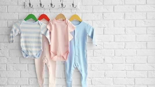 Pure Baby Laundry Liquid untuk Kulit yang Terawat