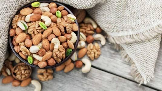 Makanan Apa yang Mengandung Protein Nabati Tinggi?
