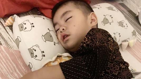 Cara Mengatur Anak Agar Tidur Malam Tepat Waktu