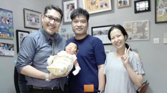 Cara Pengunaan Suntik Gonal dan Suntik Cetrotride Program Bayi Tabung In Vitro F