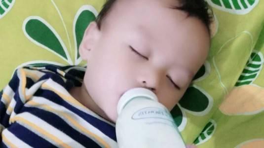 Botol Susu Anti Kolik Dr. Brown's Andalan Mama Fatih