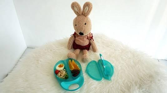 Tips Mengatasi Anak yang Tidak Nafsu Makan