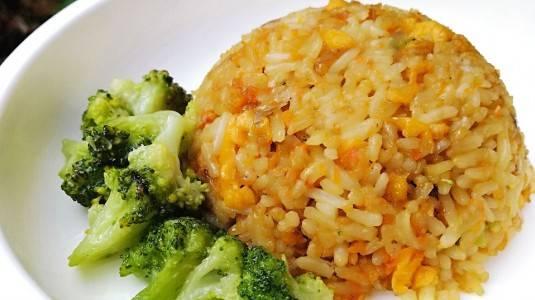 Nasi Goreng Brokoli (16 M+)