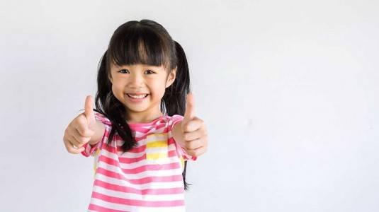Ciri Anak Sehat Tidak Dilihat dari Fisiknya Saja