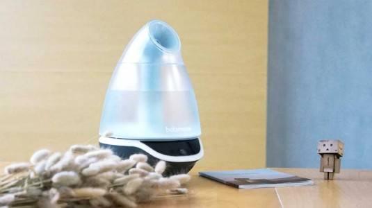 Manfaat Air Humidifier Bagi Kesehatan