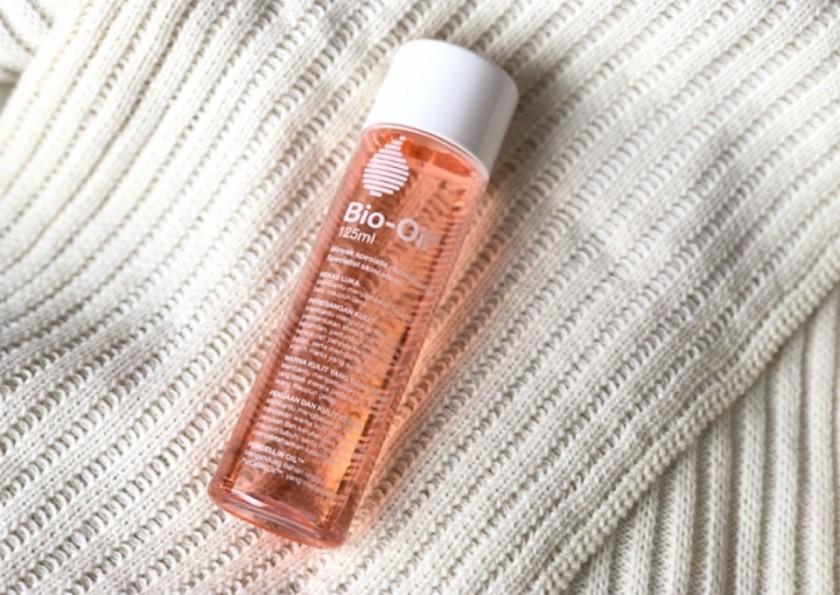 Bio Oil Skincare Yang Cocok Untuk Ibu Hamil