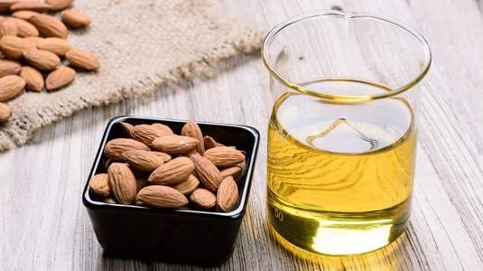 Almond Oil: Selain Kaya Manfaat Juga Aman untuk Ibu Hamil