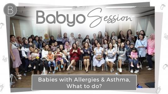 Babyo Session