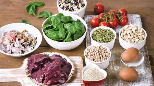 Hindari Anemia dengan Mengonsumsi Makanan Kaya Zat Besi Berikut Ini