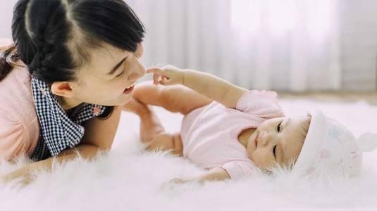 Attachment Parenting, Apa itu?
