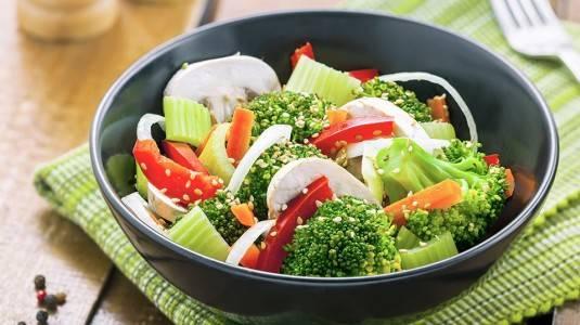 Hamil Sehat dengan Mengonsumsi Makanan yang Dikukus