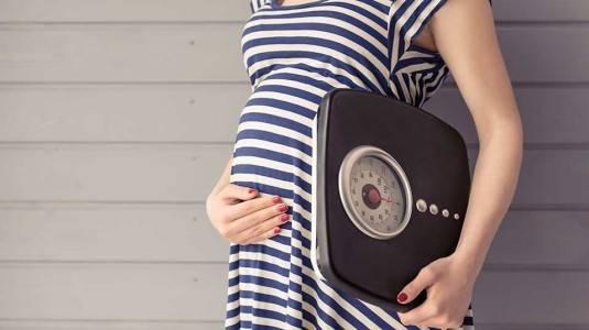 Tips Menjaga Kenaikan Berat Badan Ideal saat Hamil