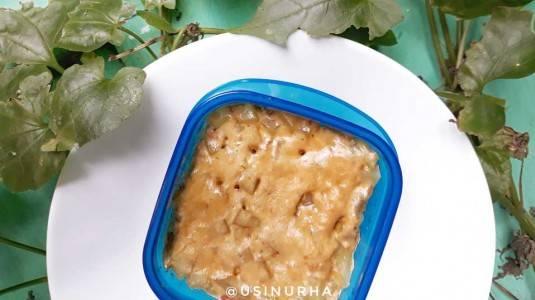 Steamed Potato Cheese: Camilan Sehat untuk Bumil
