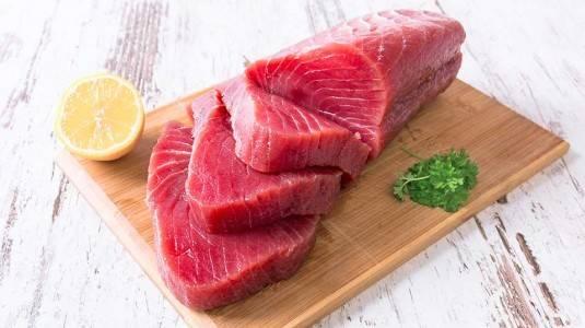 Steamed Tuna, Makanan Hamil Sehatku